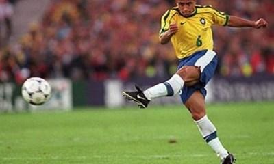 """Roberto Carlos """"Maintenant, je pense que Neymar va plus se concentrer sur son métier, prendre mieux soin de lui"""""""