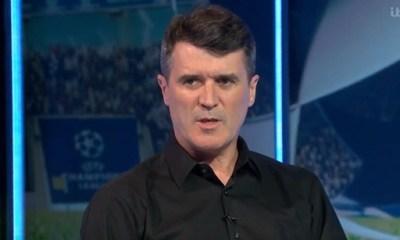 """Keane """"Dans cette compétition, vous avez besoin d'un peu dechance"""""""