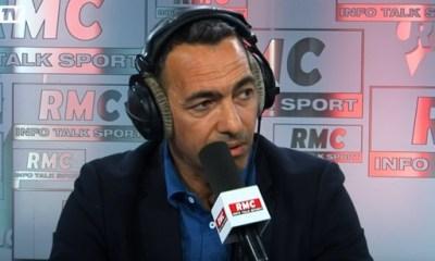 Djorkaeff se prononce sur la fin de saison parisienne