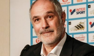 Zubizarreta avoue qu'il envie un point au PSG : la pelouse du Parc des Princes