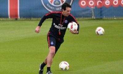 Nice/PSG - Suivez le début de l'entraînement du PSG ce vendredi à 11h