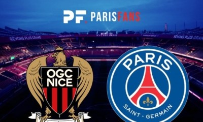 Nice/PSG - Les équipes officielles : le retour du trio Verratti, Rabiot, Draxler
