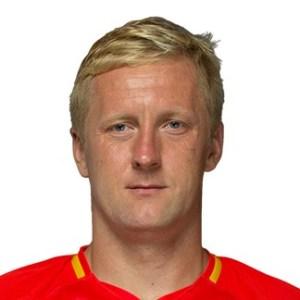 Kamil Glik défenseur AS Monaco