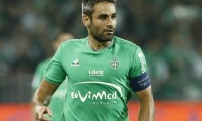 """AS Saint-Etienne/PSG - Perrin """"Il fallait tuer ce match, on a eu l'occasion. C'est rageant"""""""