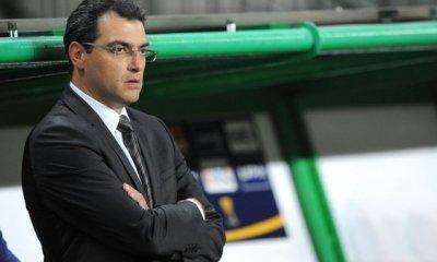 """Comolli """"Le club et le staff n'ont pas été assez forts pour gérer cette situation"""""""