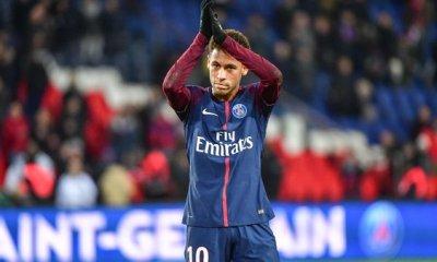 """Hervé Penot """"Neymar ne va pas toutes les semaines démentir...Il est sous contrat avec le PSG"""""""