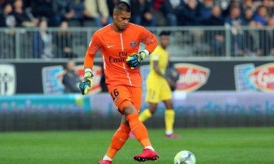 Ligue 1 - 1 joueur du PSG dans le onze-type de la 34e journée de L'Equipe