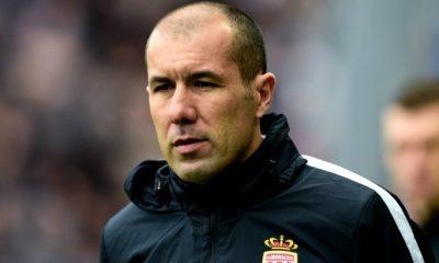 PSGMonaco - Jardim Presque un cauchemar...peut-être la plus grande défaite de ma carrière d'entraîneur