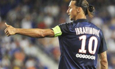 """Schneider """"Ibrahimovic a donné un corps et une existence à ce PSG que je cherche encore depuis"""""""