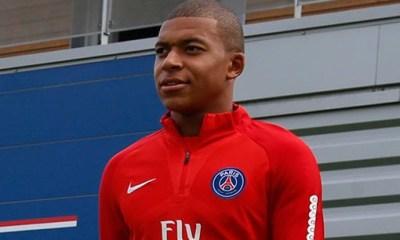 Ligue 1 - Kylian Mbappé parmi les finalistes pour le titre de joueur du mois de mars