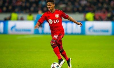 Mercato - Le Bayer Leverkusen assure ne pas avoir d'offre pour Wendell