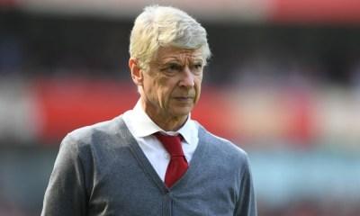 """Sévérac """"Wenger serait dans un autre rôle que celui d'entraîneur"""""""
