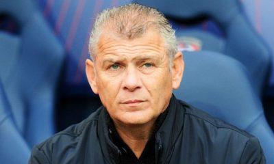 """Caen/PSG - Patrice Garande """"C'est un grand soulagement"""""""