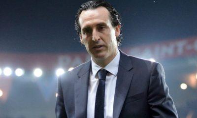 """Emery """"L'OM en finale de l'Europa League ? C'est une bonne chose pour le football français"""""""
