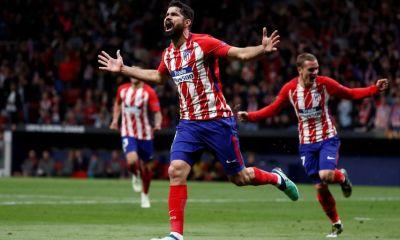 Le PSG et des proches se réjouissent de la défaite de l'OM contre l'Atlético Madrid