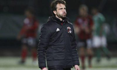 """Les Herbiers/PSG - Stéphane Masala """"j'espère que le PSG nous donnera la leçon"""""""