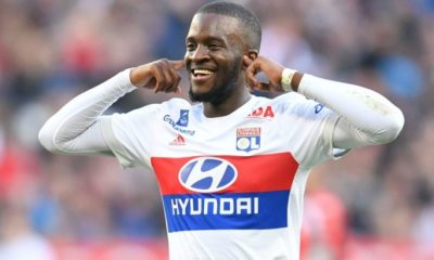 Mercato - Le PSG s'active pour attirer Tanguy Ndombele, selon France Football