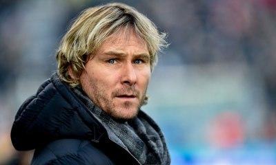 Pavel Nedved « Buffon au PSG ? Je pense qu'il fera le meilleur choix pour lui-même »