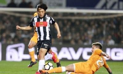 Mercato - Le PSG s'intéresse à Shoya Nakajima, d'après son club