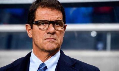 """Fabio Capello """"Neymar est un simulateur. Ce qui ne l'empêche pas d'être un simulateur"""""""
