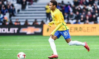"""Guardado """"Neymar a l'habitude d'exagérer...C'est aux arbitres de faire en sorte qu'il arrête"""""""