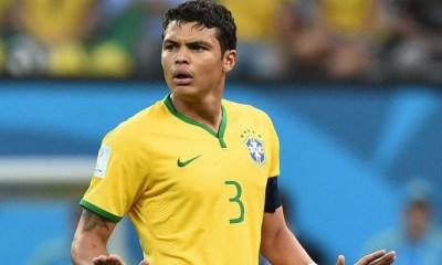 """L'Equipe commente """"l'autre face"""" de Neymar découverte face à la Suisse et la """"revanche"""" de Thiago Silva"""