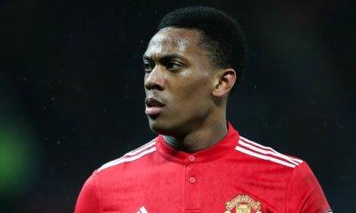 Mercato - Manchester United aurait augmenté le prix de Martial pour repousser le PSG et autres courtisans
