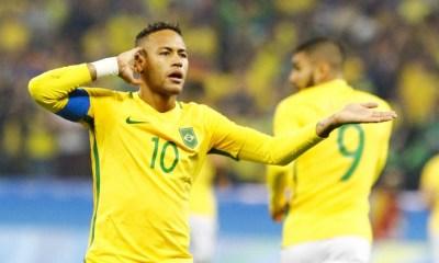 """Charles Biétry """"Neymar fait une Coupe du Monde agaçante, crispante...Il n'est pas sympa"""""""