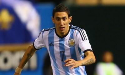 Nigéria/Argentine - Di Maria devrait récupérer un rôle de titulaire, Lo Celso toujours sur le banc