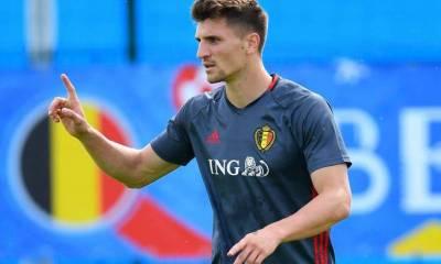 Thomas Meunier se sent fin prêt pour la Coupe du Monde et voit la Belgique au moins en demi-finale