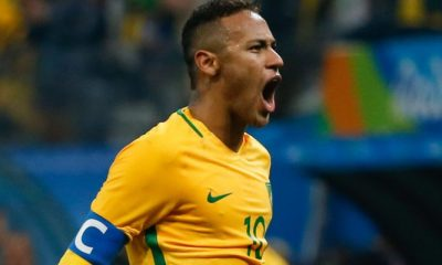"""Rivaldo """"La pression est une bonne chose pour Neymar...Mais il faut que toute l'équipe joue bien"""""""