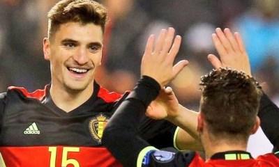 Belgique/Japon - Les Belges rejoignent le Brésil en quart de finale dans un match fou, Meunier décisif