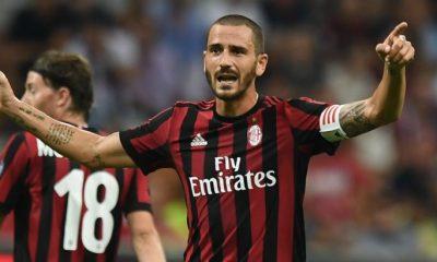 Mercato - Leonardo Bonucci, le PSG prépare une première offre et les deux clubs pourraient rapidement s'entendre selon la presse italienne