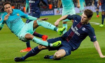Brésil/Belgique - Roberto Martinez évoque le duel entre Meunier et Neymar