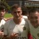 Les supporters sont ravis de croisés le PSG à Singapour c'est réciproque pour Verratti