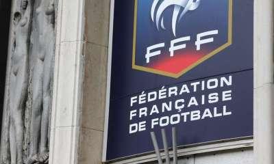 Cissé, Ollivier Louakima, Michut et Noireau Dauriat sélectionnés pour le stage de détection de l'Équipe de France U16