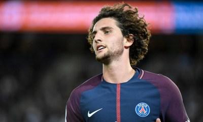 Ligue 1 - 1 joueur du PSG dans le onze-type de la 1ere journée de L'Equipe