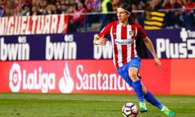 """Mercato - Jan Oblak """"Filipe Luis ? Il a une bonne opportunité et nous devons respecter les décisions"""""""