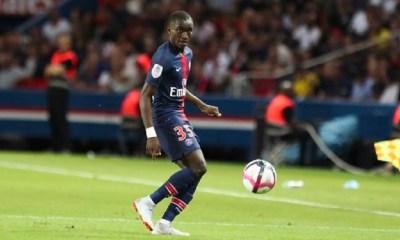 """Mercato - Laurent Nicollin confirme que Diaby ne viendra pas à Montpellier """"Tuchel veut le garder"""""""