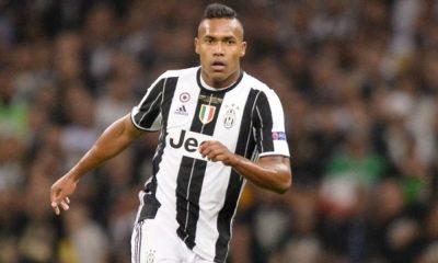Mercato - Le PSG a contacté la Juventus mardi pour Alex Sandro et a pris un refus clair, selon Di Marzio