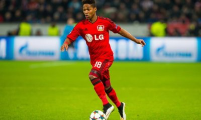 Mercato - Wendell veut signer au PSG, qui négocie avec le Bayer Leverkusen, selon Sport1