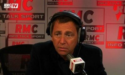 """Riolo """"Ce qui fait que le PSG passe au travers, c'est le caractère que n'a pas cette équipe"""""""