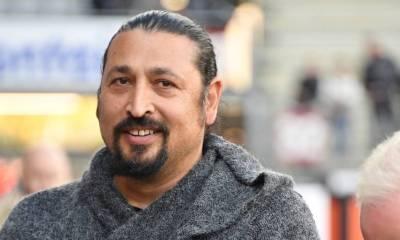 Eric Rabesandratana a apprécié le match PSG/Saint-Etienne