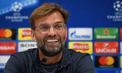 Klopp estime que Manchester City et le PSG sont les deux plus grosses puissances du football mondial