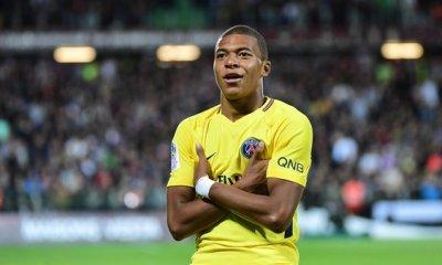 Kylian Mbappé accompagné de deux joueurs du PSG dans les nominés pour le Golden Boy 2018