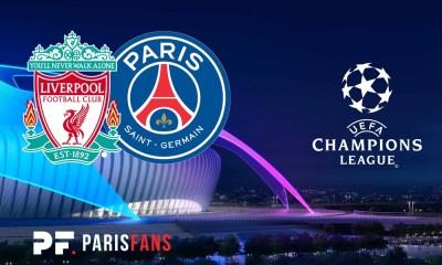 Liverpool/PSG