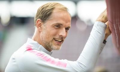 LiverpoolPSG - Le Parisien annonce l'équipe parisienne en 4-2-3-1