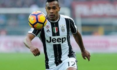Mercato - Alex Sandro Je n'ai jamais pensé à quitter la Juventus...je continuerai à me concentrer