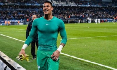 Mercato - Areola parmi les pistes de l'Inter pour remplacer Handanovic, selon Calciomercato
