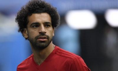 """Salah: """"J'ai hâte de jouer contre eux! Je m'attends à une confrontation très plaisante et intense"""""""